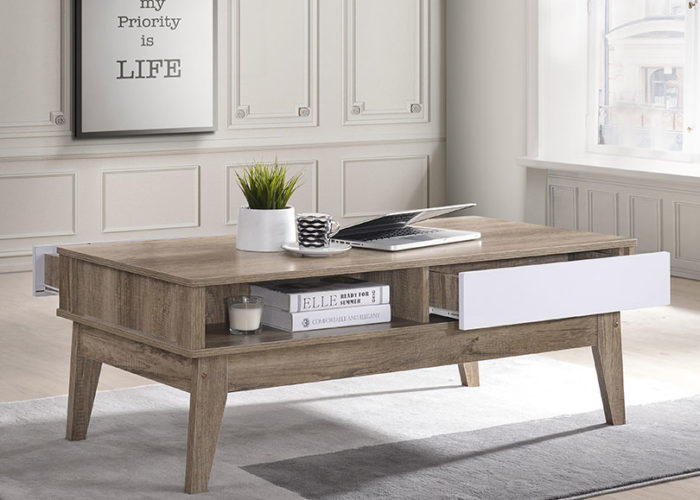 nobu coffee table