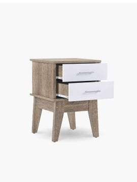 Nobu Bedside Table
