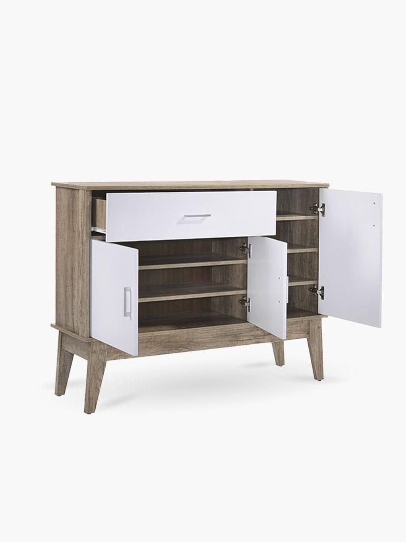 Genial Nobu Shoe Cabinet