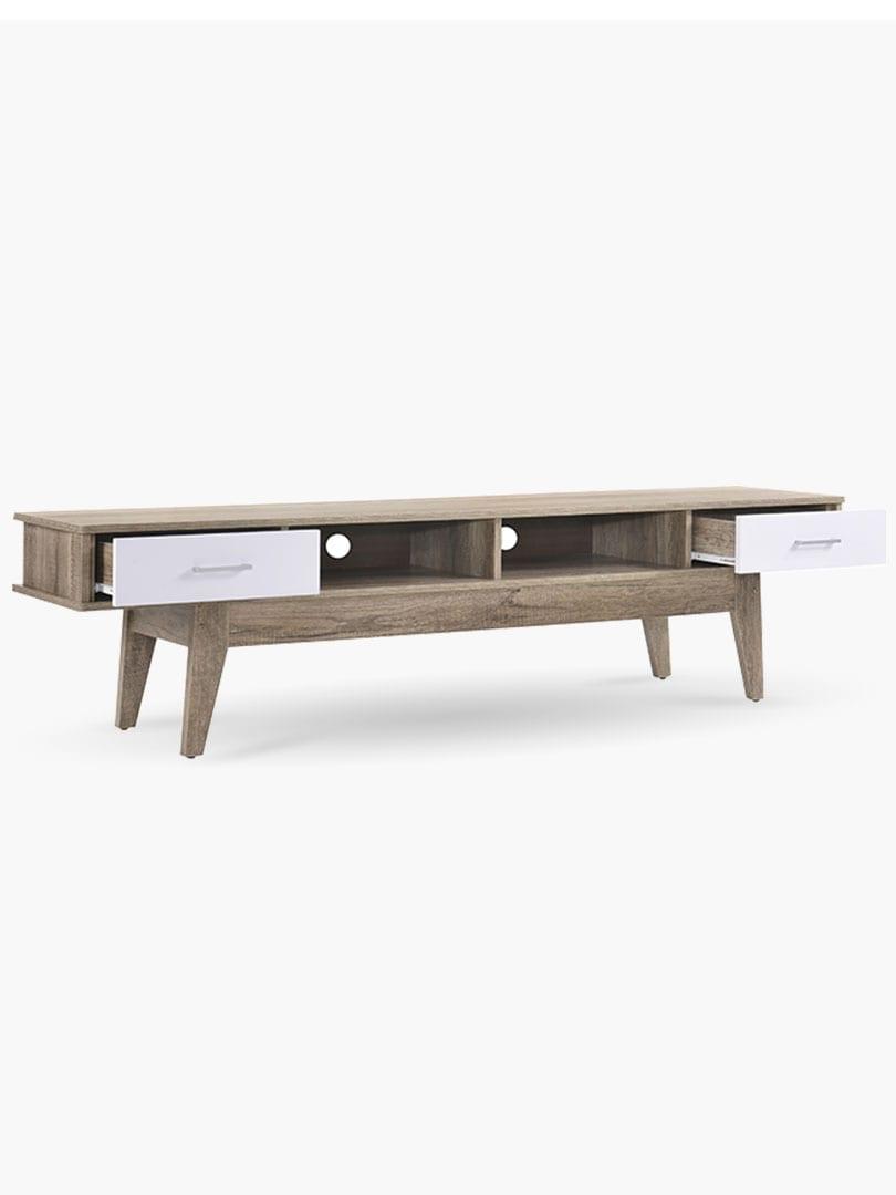 Nobu TV Stand Buy Online Australia Scandinavia Scandinavian Modern Timeless Luxury Oak White Living Room