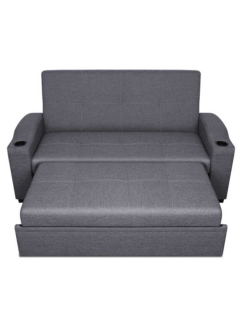 Buy Kyoto 3 Seater Extendable Sofa Bed Online Australia