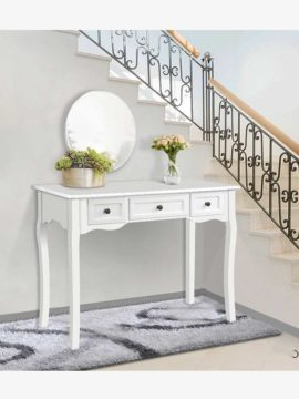 hallway table