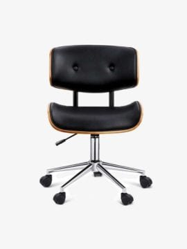 Emanuel Curved Office Chair