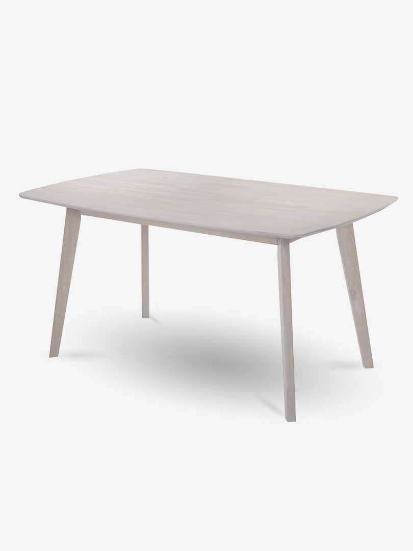 Admirable Eva Dining Table Home Remodeling Inspirations Genioncuboardxyz