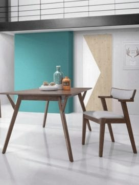 Tizzy dining chair