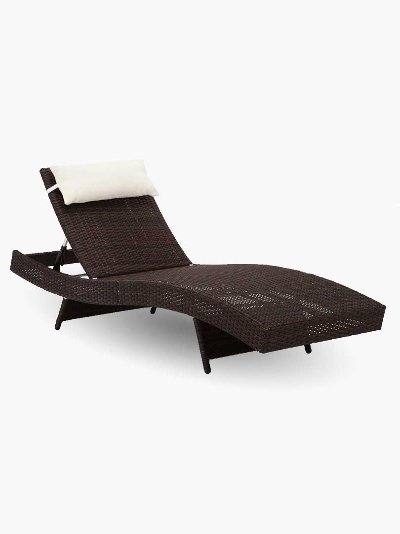 Tuite outdoor sun lounge e living furniture online australia