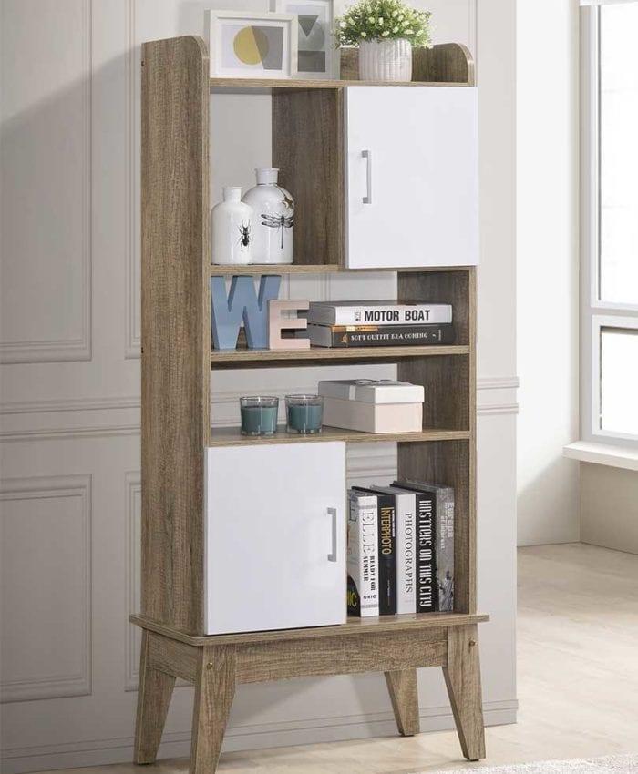 display shelf cabinet