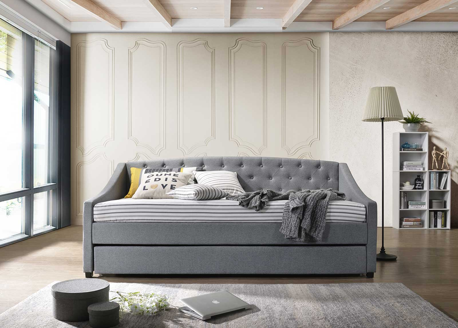 Olsen Daybed with Trundle