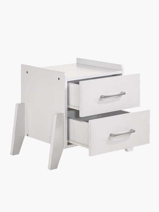 buy melissa bedside table online