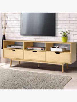 Skandi 160CM TV Stand Buy Online Australia Scandinavia Scandinavian Modern Living Room