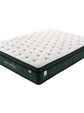 green tea mattress
