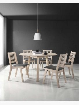 dining set 7pcs