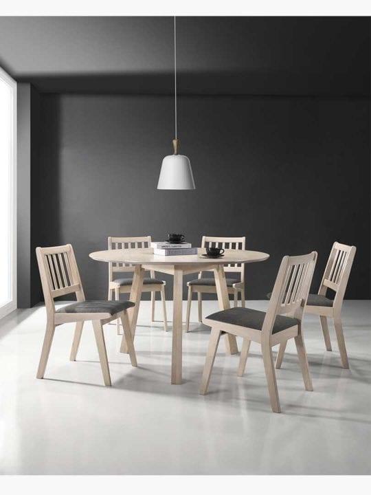 dining set 7pcs