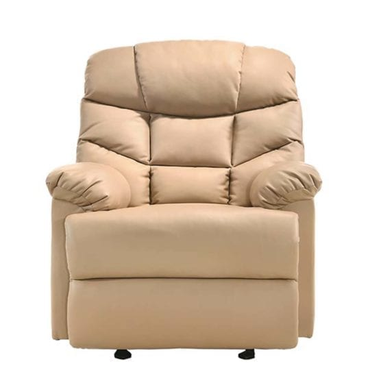 brown-fabby-recliner-001