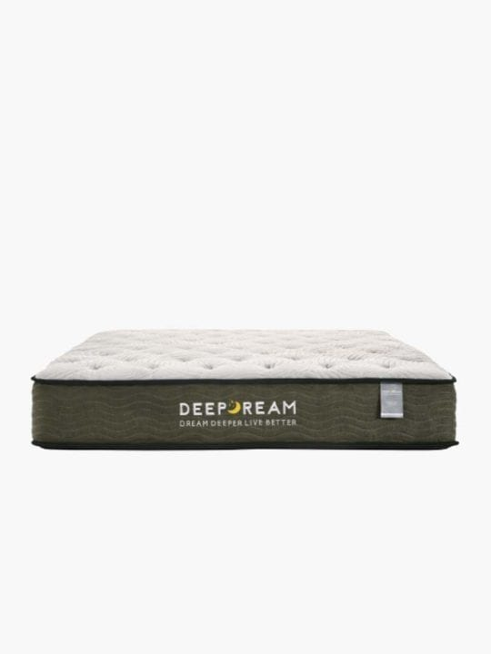 super firm mattress with independent ● Independent pocket spring