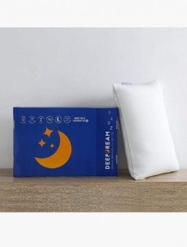 memory foam lavender pillow