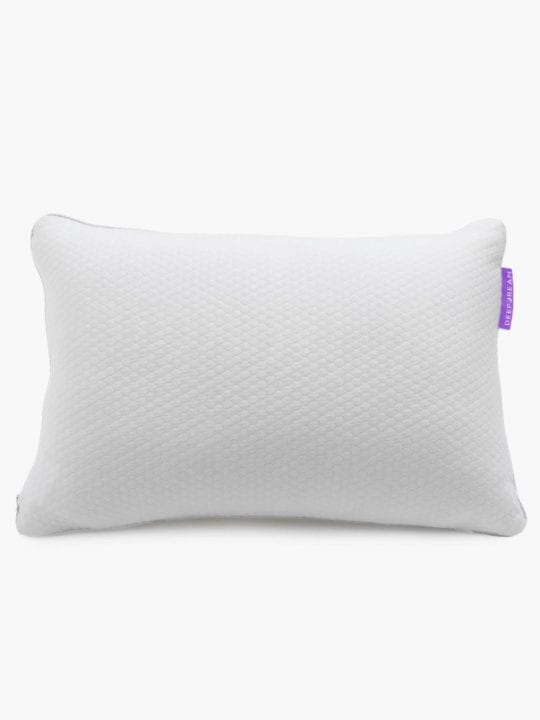 memory foam lavender pillow