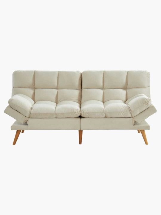 Buffy Sofa Bed Beige