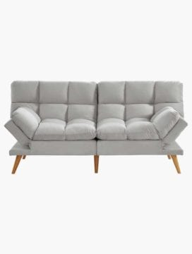 Buffy Sofa Bed LightGrey