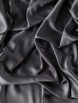 Deep Dream Bed Sheet Set Charcoal