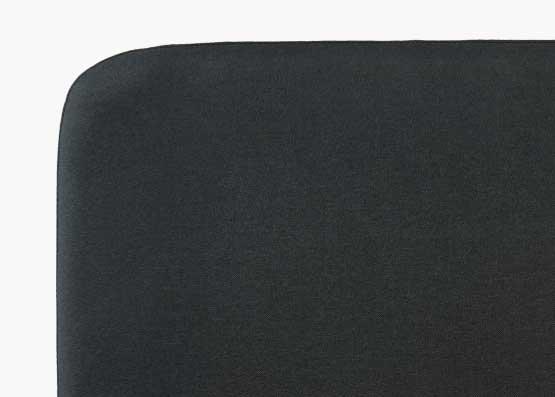 Kuka Bed Frame - Charcoal
