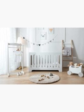 Little Wonder Baby Cot