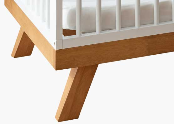 Scali Baby Cot