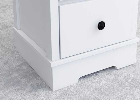 Coco Bedside Table
