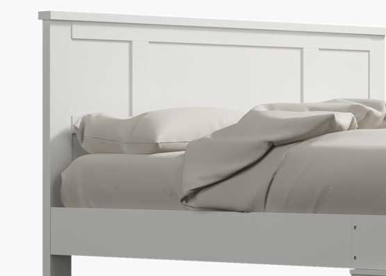 Coco Bed Frame
