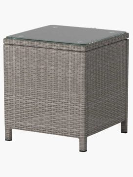 Grey Luca Patio Set