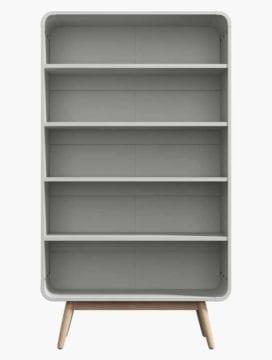 Muzi Display Cabinet