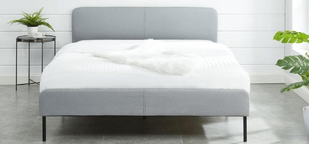 Kuka Bed Frame