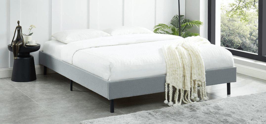 Kuka Bed base