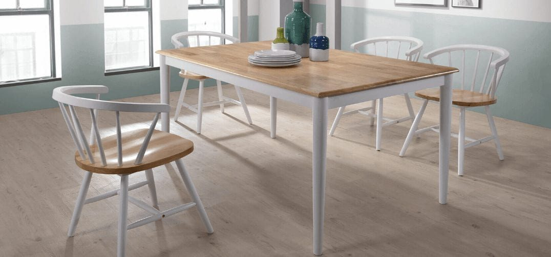Claus Dining Table