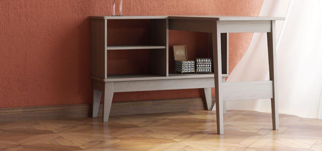 Sven Computer Desk