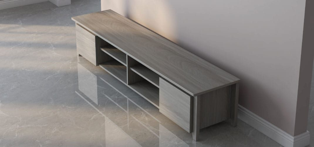 Sven TV Cabinet